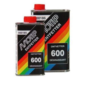 Motip M600 ontvetter 500ml