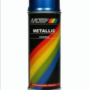 Motip 04044 metallic blauw