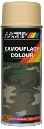 Motip 04201 Camouflage lak RAL1001 beige