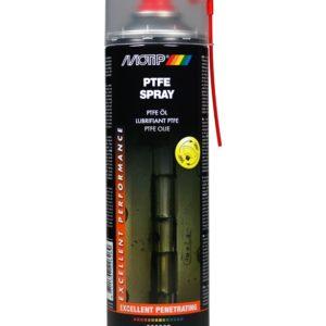 Motip 090203 PTFE spray universeel smeermiddel