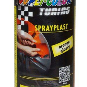 Motip Sprayplast oranje