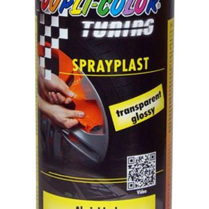 Motip Sprayplast transparant