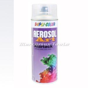 Aerosolart blanke lak hoogglans –Dupli Color 744037