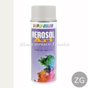 Aerosolart lak RAL9016 verkeers wit zijdeglans -Dupli Color 126208