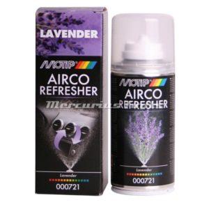 Airco verfrisser lavendel 150ml -Motip Airco refresher 000721