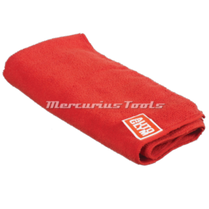 Autoglym hi-tech finishing cloth rood los