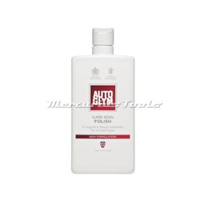 Autoglym poetsmiddel super resin polish 500ml flacon