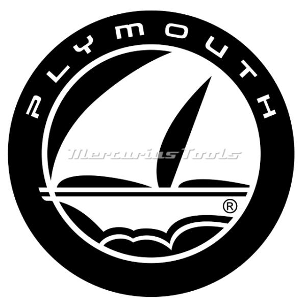 Autolak plymouth 1k op kleur gemengd in spuitbus mtalply4 for Interieur kleur