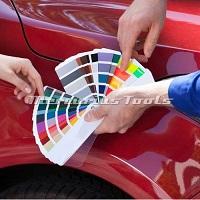 Autolak op kleur gemengd in Almere homepage foto-Mercurius Tools