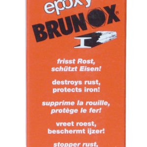 Brunox roestomzetter epoxy 30ml met kwastje