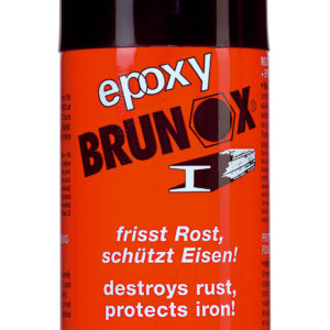 Brunox roestomzetter epoxy in spuitbus 150ml