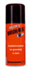 Brunox roestomzetter epoxy in spuitbus 400ml
