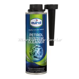 Benzine systeem reiniger additief –Petrol System Cleaner