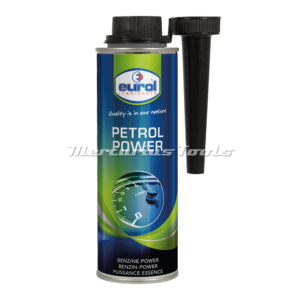 Brandstof additief benzine -Eurol Petrol Power