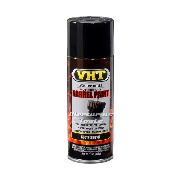 VHT SP905 Barrel paint gloss black