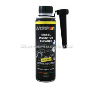 Diesel injectoren reiniger additief diesel injection cleaner -Motip 090641