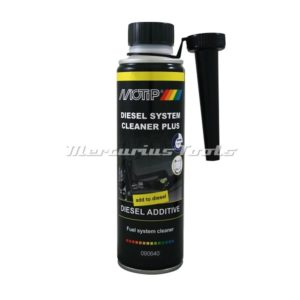 Dieselsysteem reiniger additief diesel system cleaner -Motip 090640