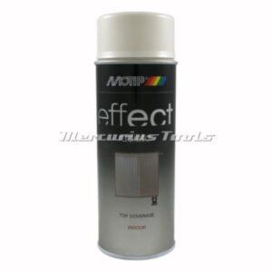 Doe het zelf radiatorlak wit zijdeglans 400ml -Motip Deco Effect