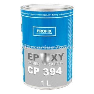 Epoxy primer-filler 2K zonder harder in 0.8L blik Profix CP394