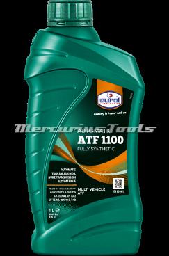Eurol ATF1100 versnellingsbak olie in 1 liter flacon