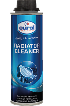 Additieven voor koelvloeistof-radiator