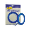 HPX FL1233 fine line afplaktape 12mm