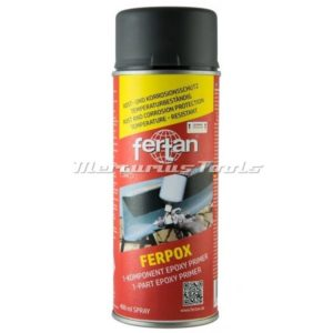 Fertan Ferpox 1K epoxy primer in 400ml spuitbus