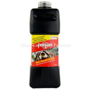 Fertan roestomzetter in 1 liter flacon