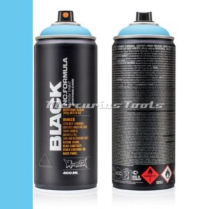 Graffiti baby blue BLK5020 400ml -Montana Black