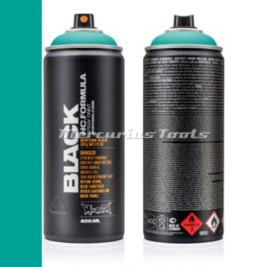 Graffiti surgery BLK6195 400ml -Montana Black