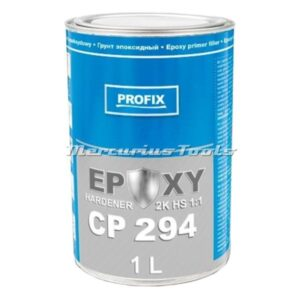 Harder voor epoxy primer-filler 2K in 0.8L blik Profix CP294