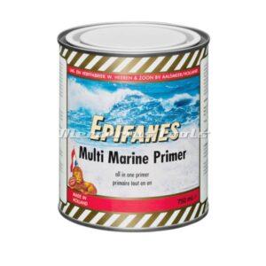 Jachtlak primer grijs in 750ml blik -Epifanes Multi Marine