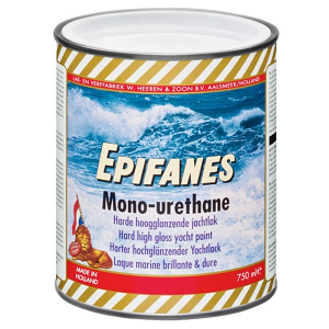 Mono-Urethane 1k jachtlakken