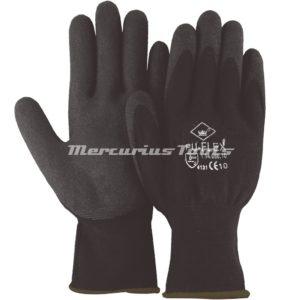M-Safe PU flex handschoen maat 10