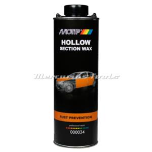 ML holle ruimte spray onderschroefbus 1ltr -Motip 000034