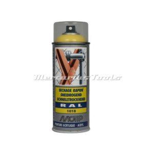 MOTIP 07063 RAL1018 zink geel in 400ml spuitbus