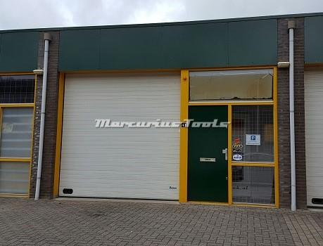 Mercurius Tools is verhuisd naar Zandzuigerstraat 41