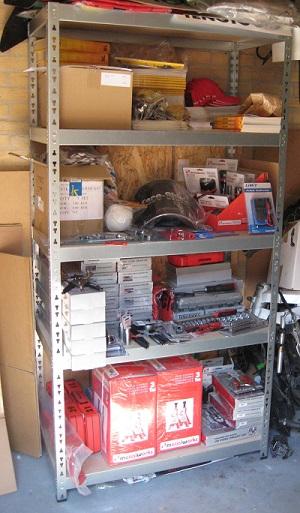 Mercurius Tools juni 2010 Nieuwegein