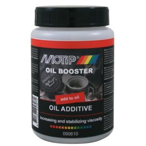 Motip Oil Booster olie additief 090610
