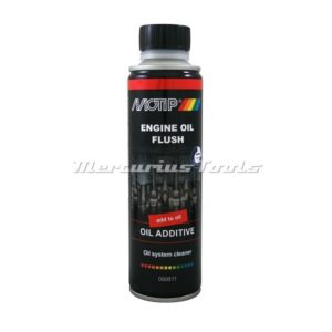 Motor reiniger additief oil flush –Motip 090611