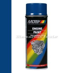 """Motorblok lak hittebestendig blauw """"Ford"""" -Motip 04094"""