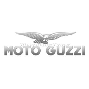 Motorfietslak Moto Guzzi 1k in spuitbus gemengd Mercurius Tools
