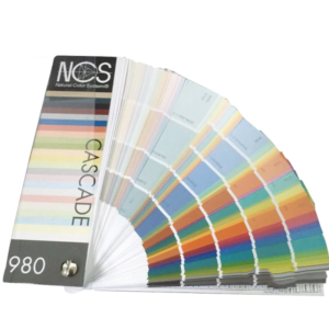 NCS kleuren