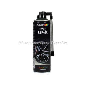 Noodreparatie voor banden 500ml -Motip Tyre repair 000712