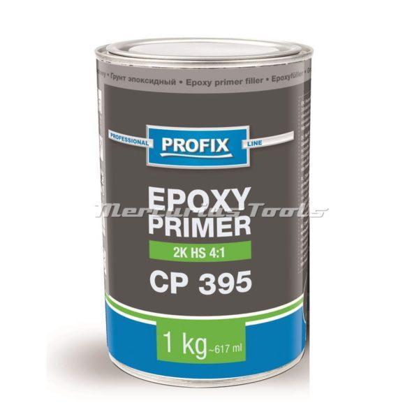 Primer-filler epoxy 2k in 0.6L blik –Profix CP395