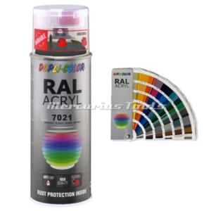 RAL kleuren DupliColor
