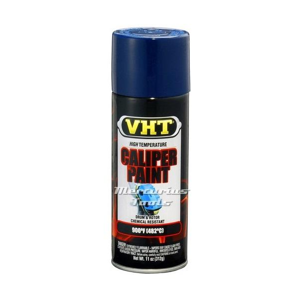 VHT SP732 blauwe remklauwlak