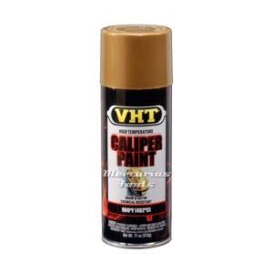 Remklauwlak hittebestendig goud -VHT SP736
