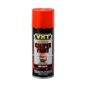 Remklauwlak hittebestendig oranje -VHT SP733