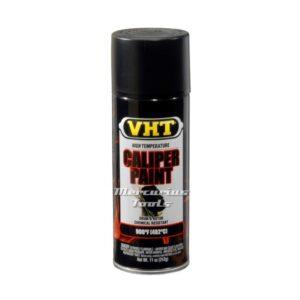 Remklauwlak hittebestendig zwart (zijdeglans) -VHT SP739